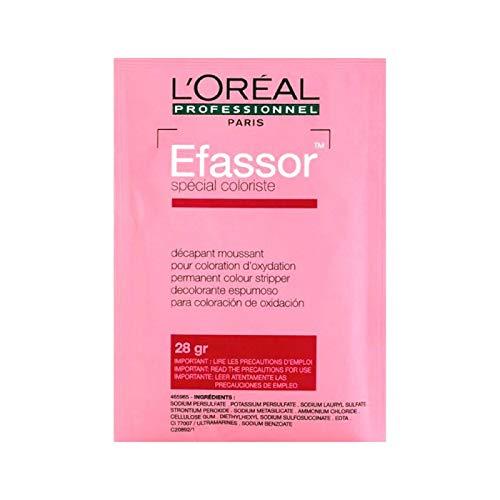 L'Oréal Efassor, toallita quitamanchas profesional