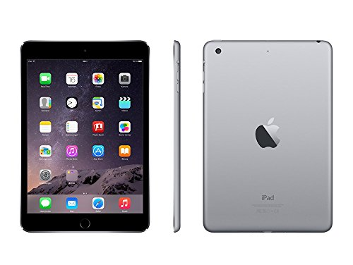 Apple iPad mini 3 Tablet-PC 7,9 Zoll - 2