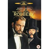 First Great Train Robbery The