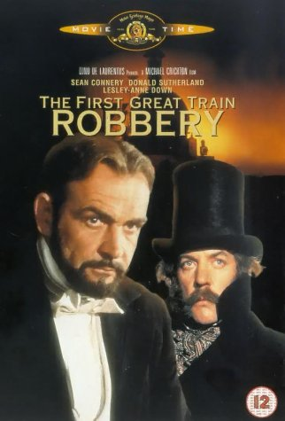 First Great Train Robbery The [UK Import]