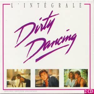 L'Intégrale Dirty Dancing [Import anglais]