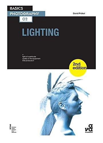 Lighting par David Prakel