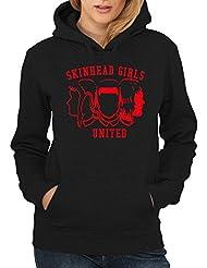-- Skinheadgirls United -- Girls Hoody