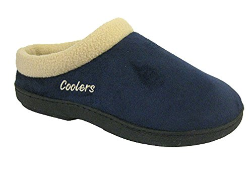 Coolers  Coolers, Chaussons pour homme Bleu - Azul - azul marino