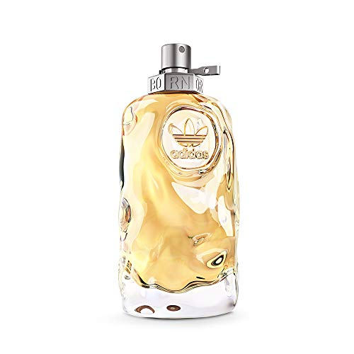 adidas Adidas born original eau de toilette - sinnlich-orientalisches herren parfüm mit explosivem mix aus kontrastierenden düften - 1 x 50 ml