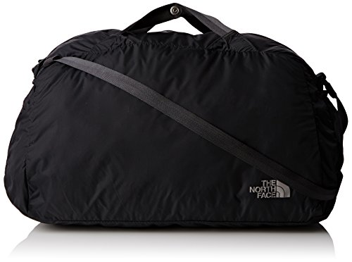 The North Face Bolsa Duffel Flyweight, Unisex Adulto, Asphalt Grey, Talla Única