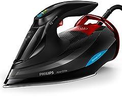 Philips Azur Elite GC5037/80 Dampfbügeleisen Test