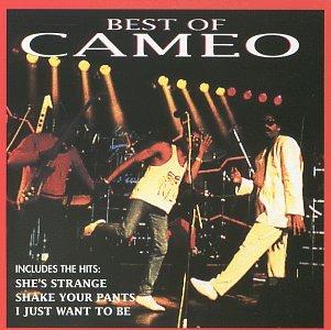 Preisvergleich Produktbild Best of Cameo