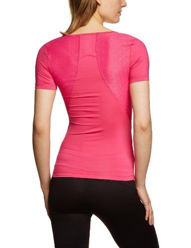 Puma T-shirt femme TP Power Tee Rose