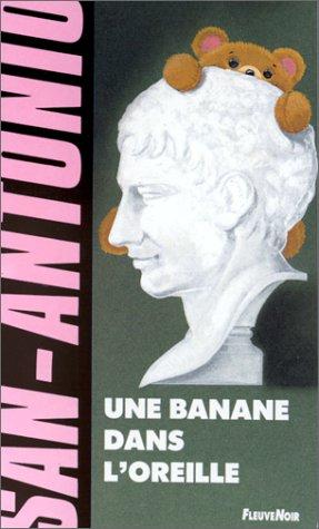 Les Conquérants de l'univers, N°   1 :  : Roman... par San-Antonio