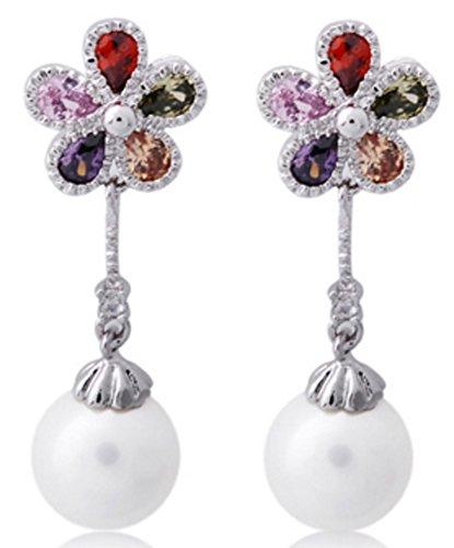 saysure-dangle-drop-earrings-10kt-white-gold-filled-zircon