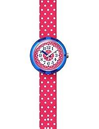 Watch Flik Flak FPNP012 PINK CRUMBLE