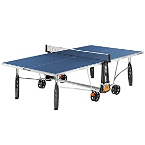 Cornilleau Sport 250S Crossover Outdoor Table Tennis Table Review 2018 from Cornilleau
