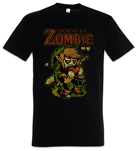 7a36c2ba1 Urban Backwoods Legend of Zombie T-Shirt - Tailles S - 5XL