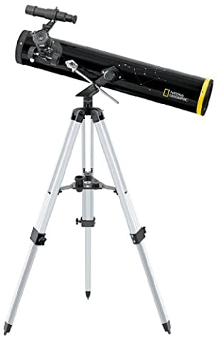 National Geographic 9011300 Télescope