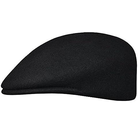 WEROR - Herren & Damen - Schiebermütze Schirmmütze Gatsby Schildmütze Golfermütze Kappe Mütze - WEROR-40.177421 (L (58 cm - 59 cm), (Schildmützen Herren)