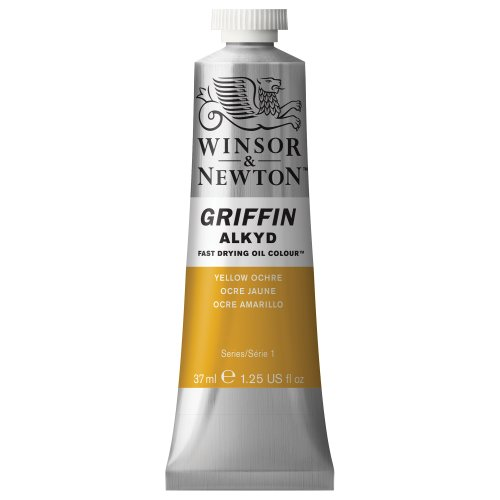 winsor-newton-griffin-alkyd-olfarbe-37-ml-gelber-ocker