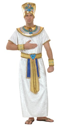 Costume re egizio uomo M