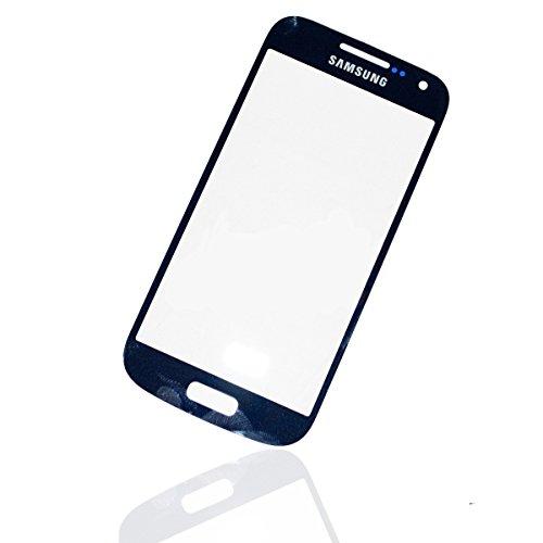 Samsung Galaxy S4 Mini SIV GT-I9195 Display Glas LCD Window Front Glass...