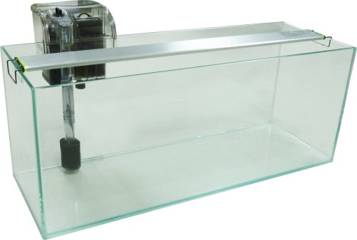 Mr. Aqua Persönlichen Mini Bücherregal Aquarium Tank - Ada Tank