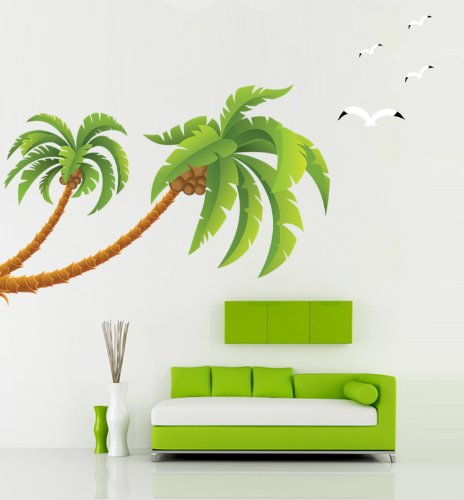 kappier-giant-green-palm-trees-with-seagulls-peel-stick-removable-wall-decals-by-wkk