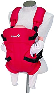 Safety 1st Mimoso Baby Carrier - Red