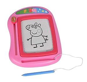 Simba 109262388 Peppa Pig - Pizarra magnética