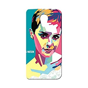 G-STAR Designer Printed Back case cover for Motorola Moto G2 (2nd Generation) - G0194