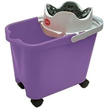Cubos productos y utensilios de limpieza - Cubo fregona escurridor automatico ...