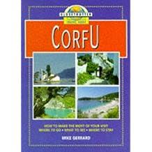 Corfu (Globetrotter Travel Guide)