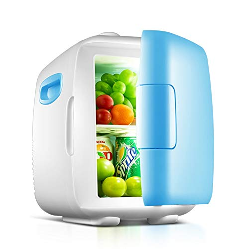 Preisvergleich Produktbild RMXMY Tragbare Gefriertruhe Autokühlschrank Für Zuhause,  Auto,  Wohnheim oder Boot - kompakt und tragbar (Farbe : B,  größe : 12L)
