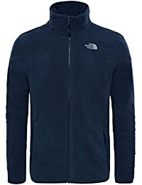 The North Face Men's 100 Glacier Fleece Outdoor Jacket