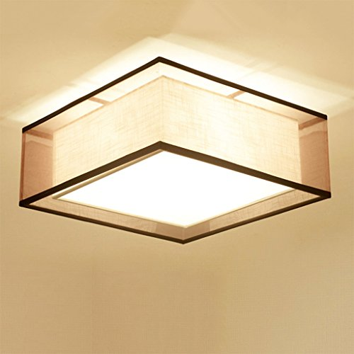 Lampade Moderne A Soffitto E27 Lampada A Sospensione Cappa Diametro: 40cm, 50cm, 60cm, 70cm, 80cm Per Soggiorno, Camera Da Letto E Molto Altro ( dimensioni : 40x25cm )