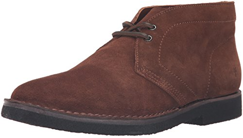 FRYE Mens Arden Chukka Boot Brown