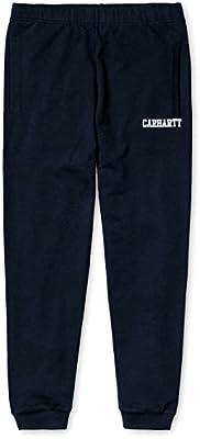 Carhartt WIP College - Pantalones de Jogging para Hombre