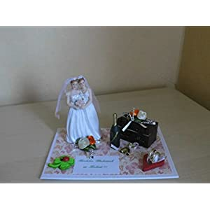 Geldgeschenk Hochzeit Brautpaar Frauen Lesben