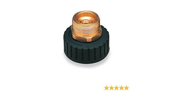 Rothenberger Adaptor Minigas Multigas Taymar Gas Adapter Baumarkt