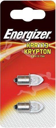 Energizer 623950 KPR113 krypton Replacement Bulb (2-Piece) Test