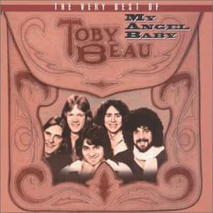 My Angel Baby-Very Best of Tob [Import USA]
