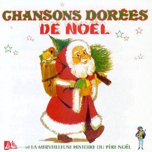 """Afficher """"Chansons dorées de Noël"""""""