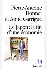 Le Japon : La fin d'une économie Poche
