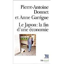 Le Japon : La fin d'une économie