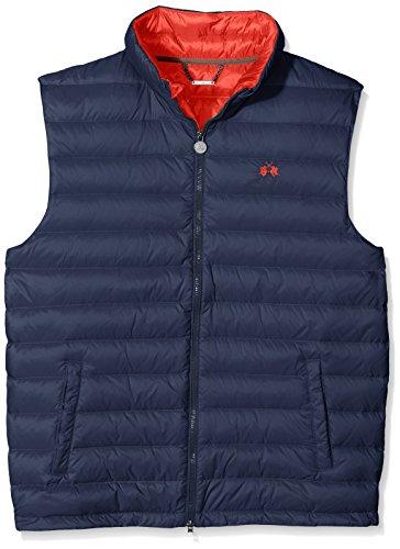la-martina-herren-weste-man-vest-nylon-blau-navy-07017-large-herstellergre-l