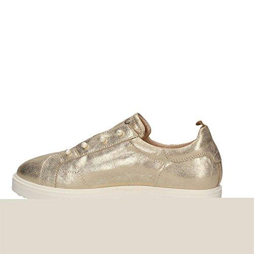Liu Jo UB22998 Sneakers Donna Platino