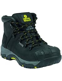 Amblers Safety FS39 - Chaussures montantes de sécurité - Homme PXNxqVJs