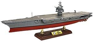 Fuerzas de Valor 1:700 UN861007 Clase Empresaria Portador USN, USS Enterprise CVN-65, Operación Enduring Freedom 2001