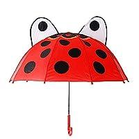 Olele Kids Umbrella for Boys and Girls