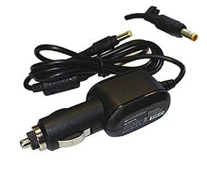 Sony VAIO Svp13219pt Compatible pour ordinateur portable d'alimentation DC adaptateur chargeur de voiture