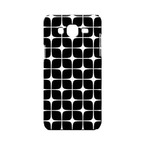 G-STAR Designer 3D Printed Back case cover for Samsung Galaxy A7 - G6120