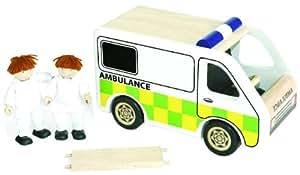 Pintoy Ambulance